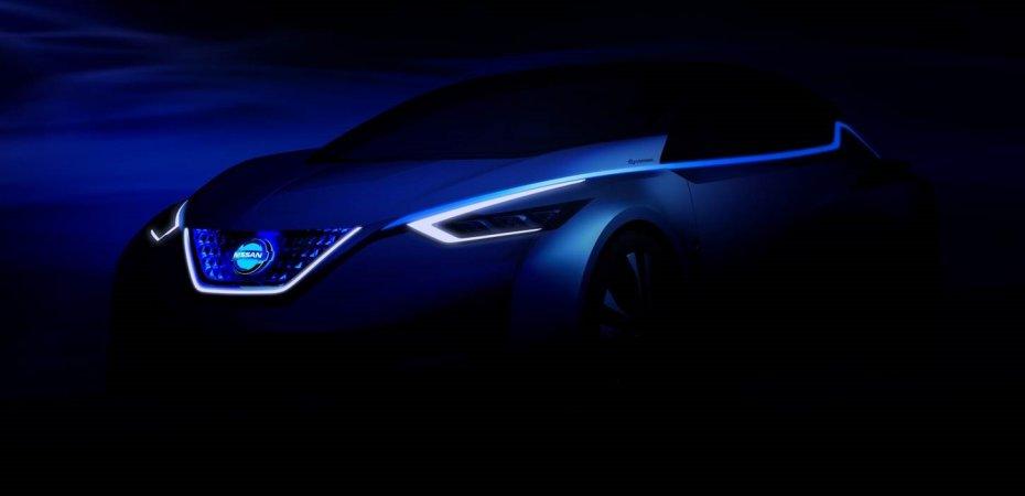 Будущее Nissan покажут в Токио