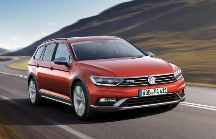 VW нашла неточности сертификации