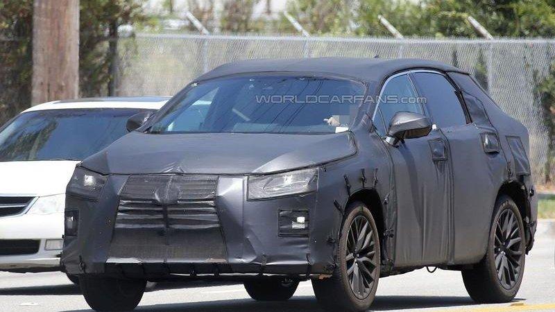 Lexus закрыла новый проект
