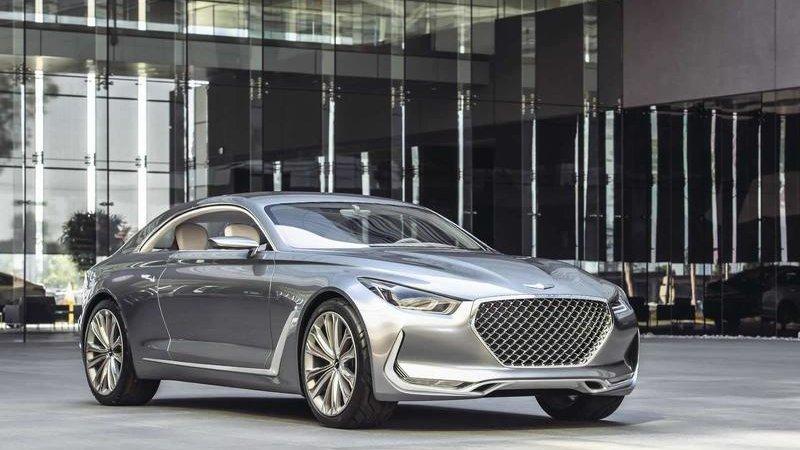 У Hyundai будет конкурент BMW 3