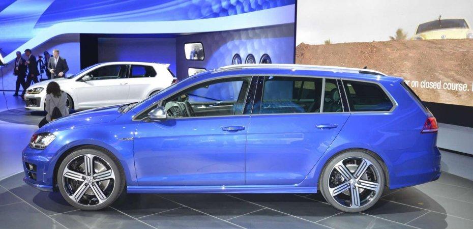 VW сократит число версий авто