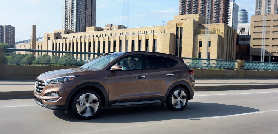 Hyundai представила IONIQ