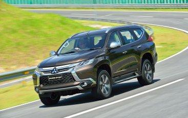 Mitsubishi: SUV, SUT и электромобили