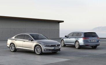 Пассат крепчал – VW на ветер