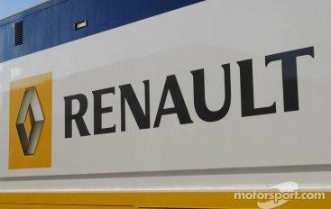 Renault купит Lotus Formula 1