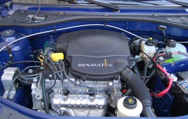 Следствие: проверка Renault