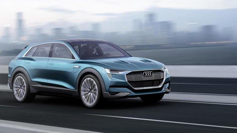 Audi повременит с Q4
