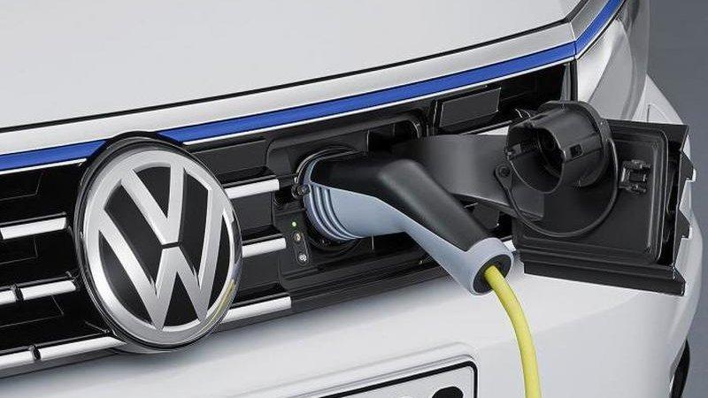 Volkswagen: 20 новых моделей