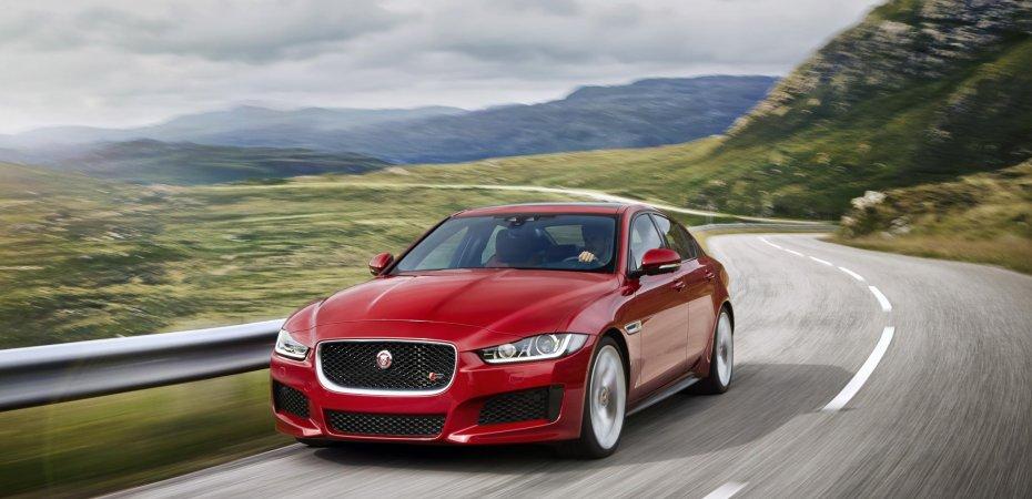 Jaguar и Land Rover получили награды