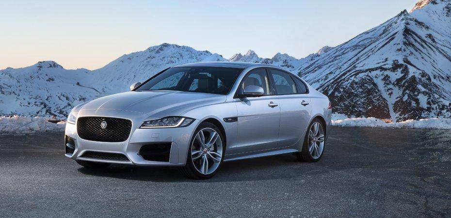 Jaguar Land Rover разрабатывает автопилот