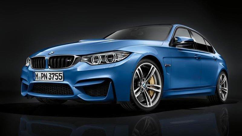 BMW M станут гибридными
