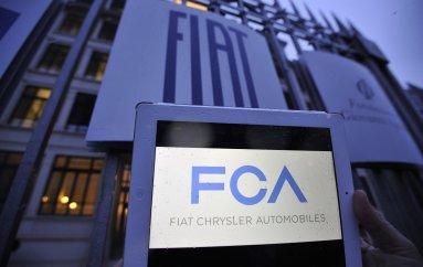 FCA сменил топа в России