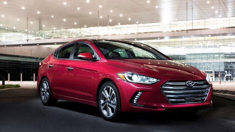 Hyundai Elantra Sport получит 200 л.с.