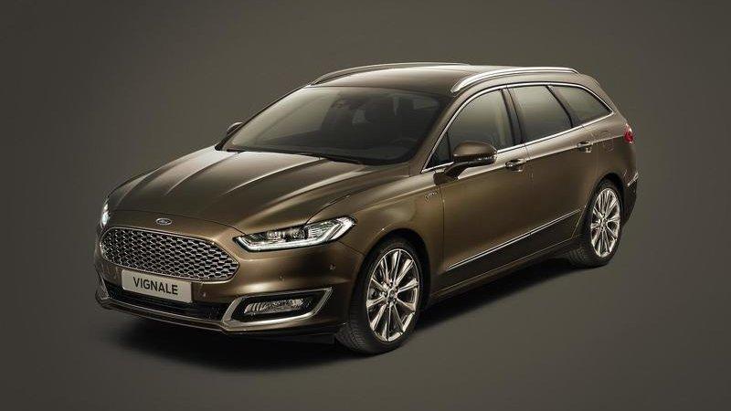 Ford создаст модели Allroad