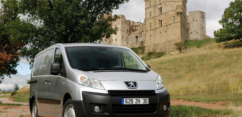 Российский офис Peugeot в числе лучших