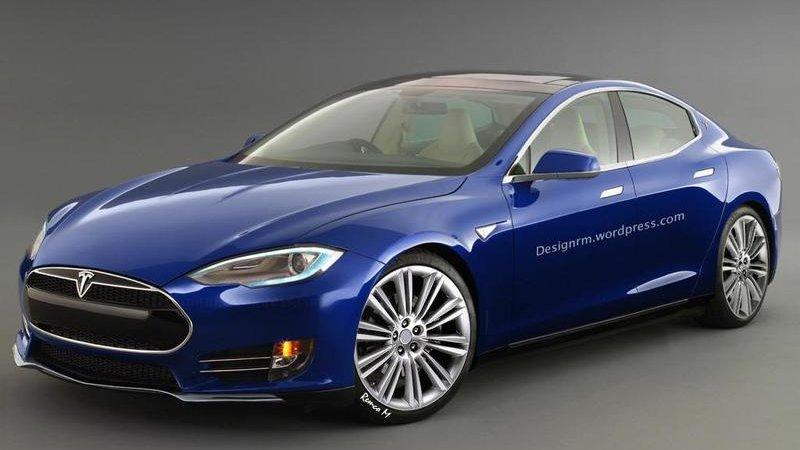 Tesla Model 3 скоро в продаже