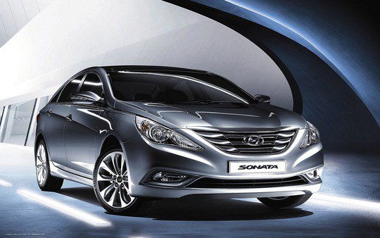 Продажи Hyundai снизились