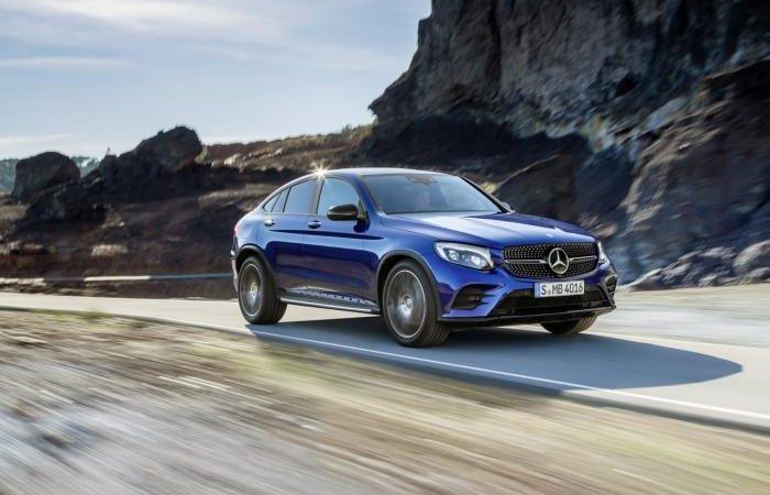 Mercedes готовит кросс-кабриолет