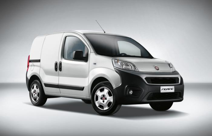 Fiat Doblo обновился