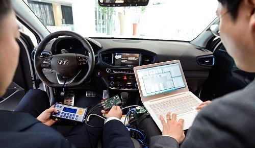 Hyundai готовит инновации