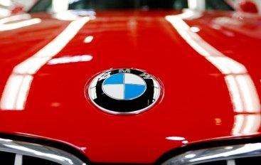 BMW - «любимый премиум» россиян