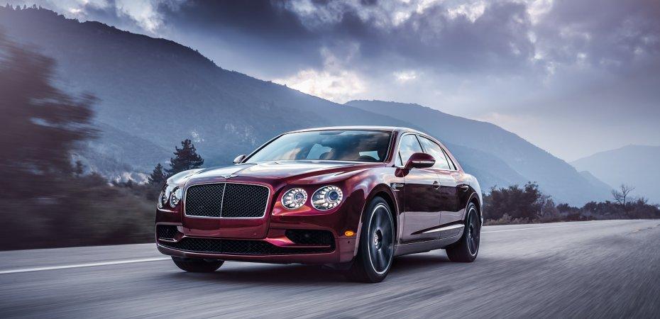 Mulsanne от Bentley: всего 50