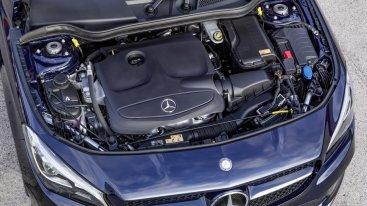 Новый завод Mercedes