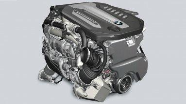 Самый мощный дизель BMW