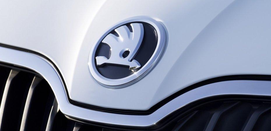 Смена топов в Skoda и Audi