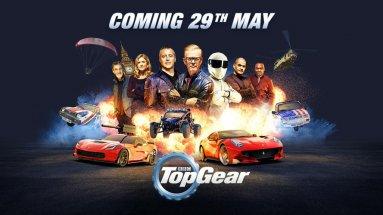 Новый Top Gear провалился