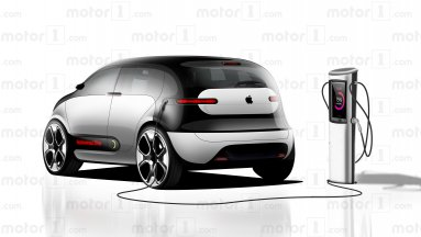 Apple Car к 2020 году