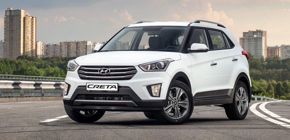 Hyundai Creta: ждать осталось недолго