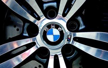 По BMW за медаль