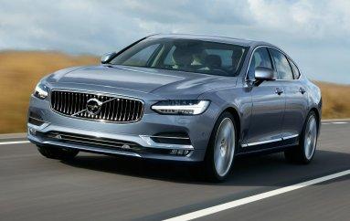 Гарантия Volvo увеличилась