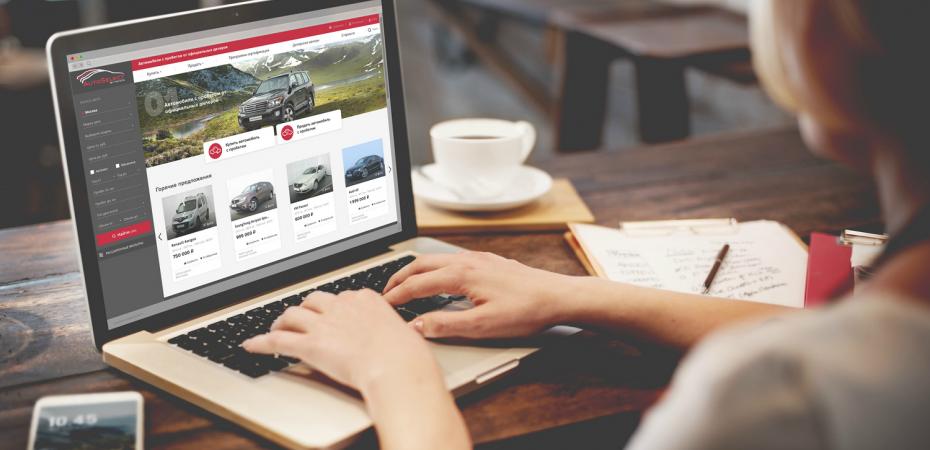 Автовыбор подержанных Toyota и Lexus