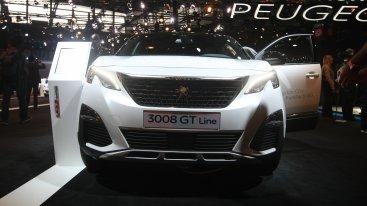 Peugeot показал 3008