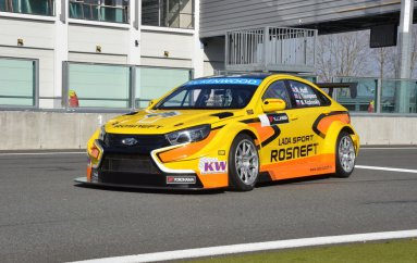 ВАЗ уйдет из FIA WTCC