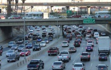 Возраст авто США вырос