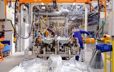 VW и ГАЗ – 5 лет вместе