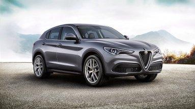 Цены на Alfa Romeo Stelvio