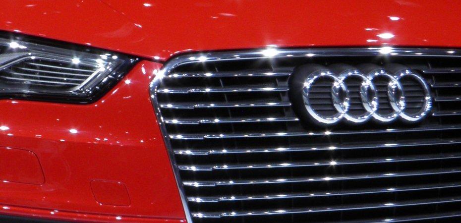 Audi устраивает распродажу