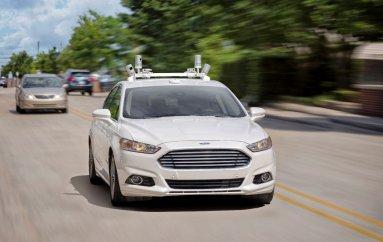 Ford разрабатывает искусственный интеллект