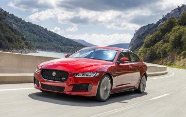 Новинки Jaguar 2018