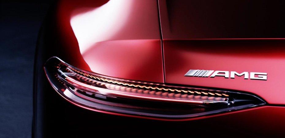 Mercedes показал конкурента Porsche