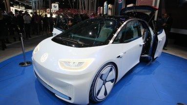 Электромобили VW будут дешевле