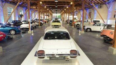 Mazda открыла музей