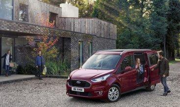 Новый Ford Transit в продаже