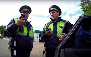 МВД устроило облавы в столичных отделах ГИБДД