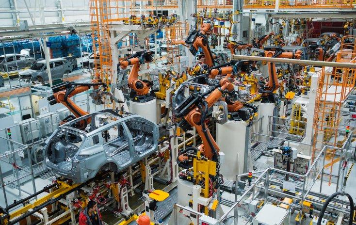 В Белоруссии запущен новый автомобильный завод: объясняем, почему это важно