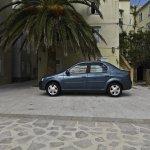 Фотографии Dacia Logan 2009